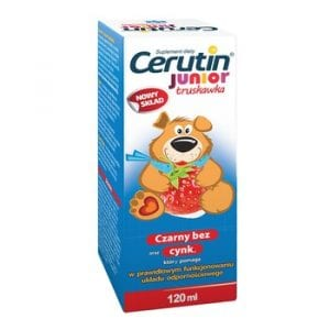 cerutin junior